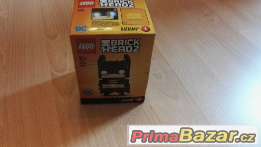 Lego brickhead 41485