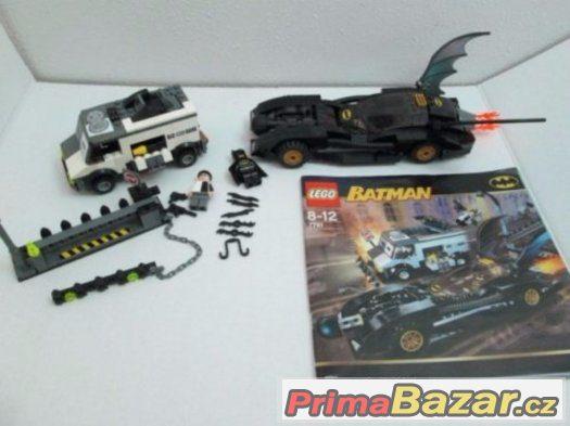 LEGO BATMAN 7781