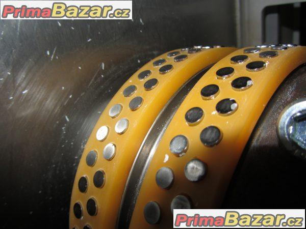 Rotační děrovací stroj KS 150