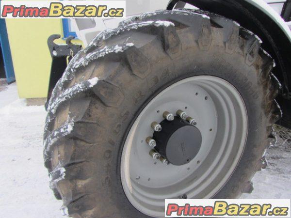 Traktor LAMBORGHINI MACH 230
