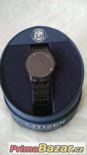 Japonské hodinky Citizen Stiletto ee0a1e6a6a2