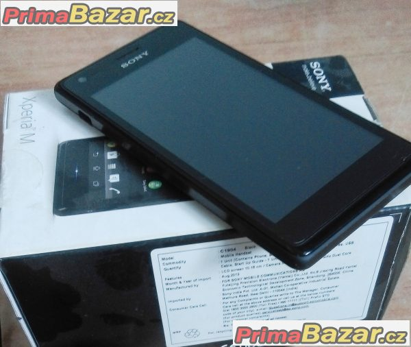 prodam-vymenim-sony-xperia-m-za-blackberry