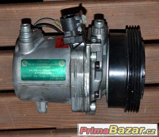 Kompresor Klimatizace 8390646 Pro BMW 318, Znojmo, Sbazar