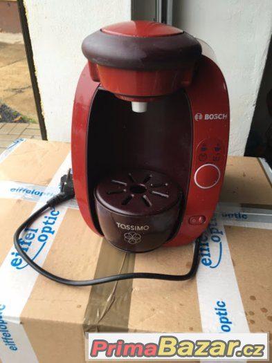 Kávovar Bosch Tassimo CTPM02