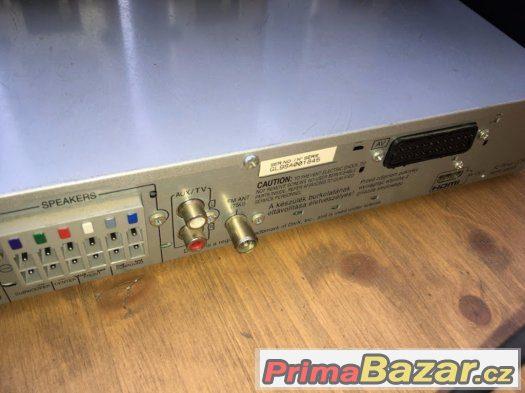 Domácí kino Panasonic SC PT 70