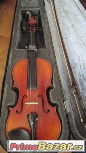 Prodám housle Tonareli
