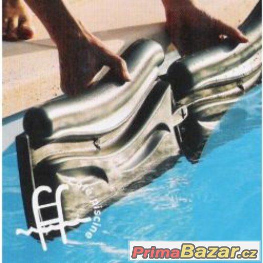 Plováky proti zamrzání vody v bazénu - 17ks