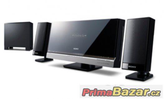 Sony DAV-F200 černý