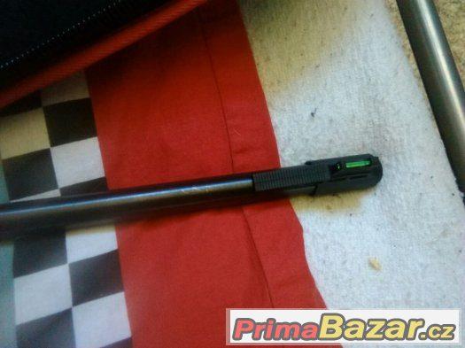 fbdb1412a prodam vzduchovku Crosman Copperhead 4,5mm vysteleno párkrát je v zaruce  zakoupena před mesicem nevhodny darek ke vzduchovce pridam pouzdro a  olovene broky ...
