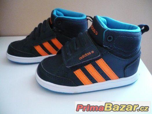 Dětské boty Adidas vel.21 - nové, Litoměřice, sbazar, avízo ...