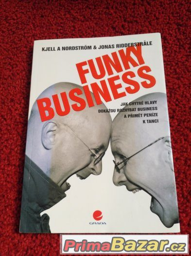 funky-business