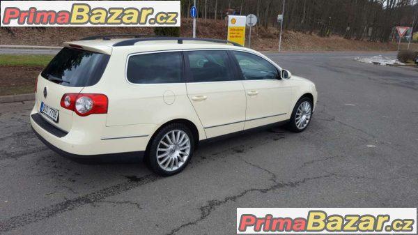 Volkswagen  Passat combi  2.0tdi 103kw