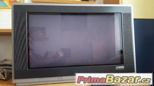 c9f78b140 Prodám televizi Thomson Scenium, perfektní stav. Původně součástí domácího  kina.