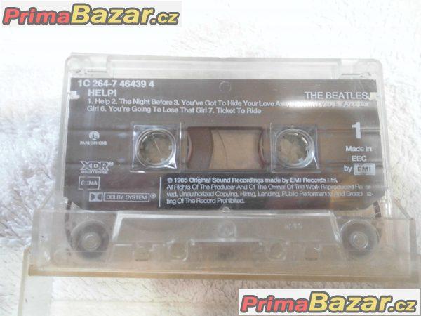 audiokazety