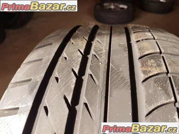 4xpneu Goodyaer f1 eagle dot2814 265/40 r20