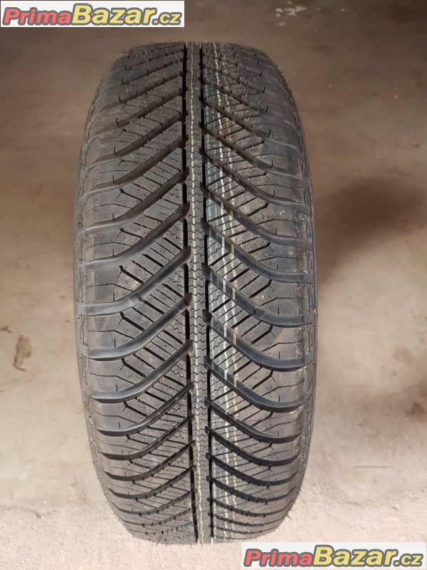 1xnova nepoužitá pneu Goodyear vector 4seasons dot4614 195/65 r15
