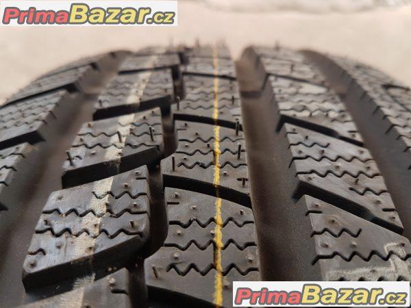 1xnova nepoužitá pneu Nexen winguard  dot3315 205/55 r16 91