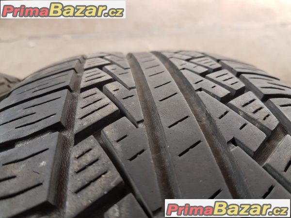 2xpneu Pirelli scorpion str vzorek 50% 215/65 r16 98v