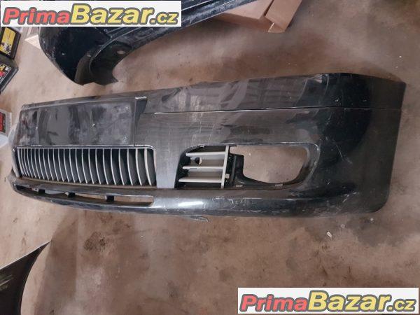 přední nárazník Škoda Octavia 1 Sport s mřížkama