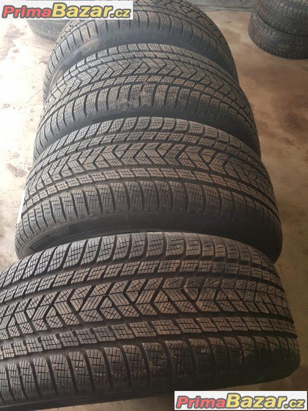Zánovní pneu dot3814 Pirelli Scorpion 275/40 r22 10