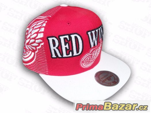 originalni-cepice-mitchell-and-ness-detroit-red-wings