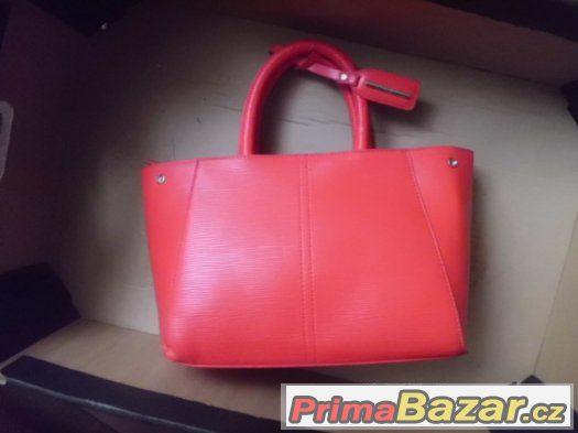 12c62a0d6650 nova-kabelka-orsay-cervena