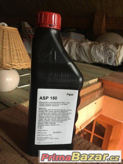 Agip olej ASP 150