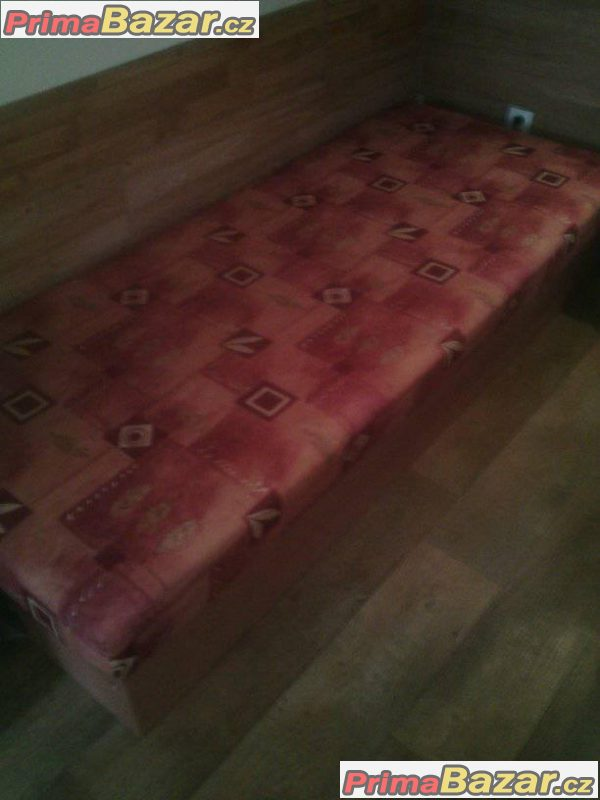 Prodam dvě postele
