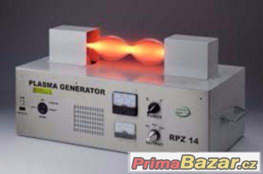 Prodám plazmový generátor