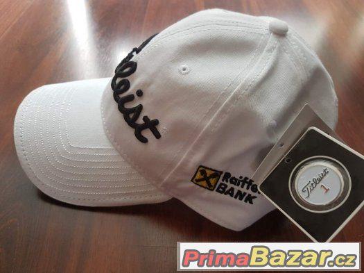 pánská golfová kšiltovka TITLEIST Ball marker 346ddf74c4