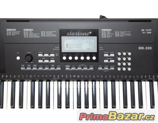 Prodám klávesy ( keyboard )