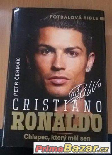 Cristiano Ronaldo Chlapec, který měl sen