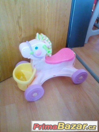 konik-fisher-price