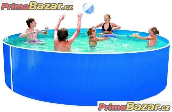 Zahradní bazén3,6m