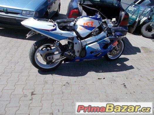 Suzuki GSX-R6000 č. 2153
