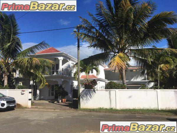 Mauricius - levné ubytování