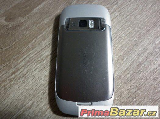 Nokia C7, 5MPx, Top stav.
