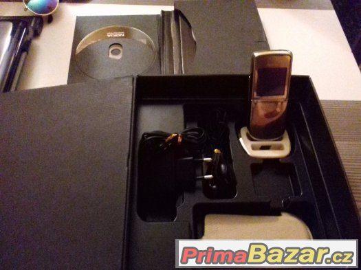 Prodam Nokia 8800 Sirocco Gold