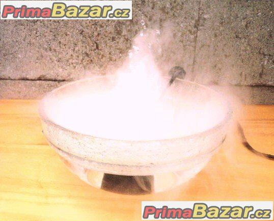 Využití mlhových fontán pro zdraví a dekoraci