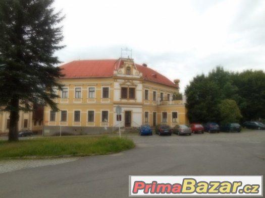 Prodej, komerční budova, Jablonné v Podještědí