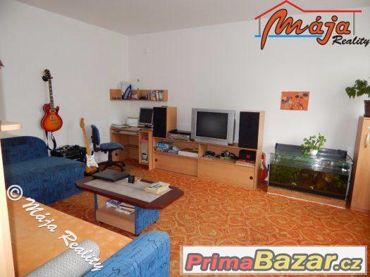 Prodej bytu 2+1 s balkónem v Hradci Králové - Slez.Předměstí