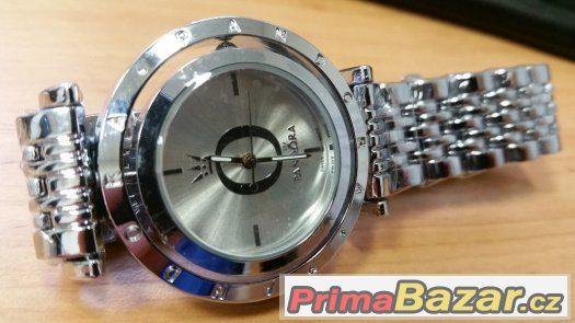 Luxusní dámské hodinky značky PANDORA ad198bea13