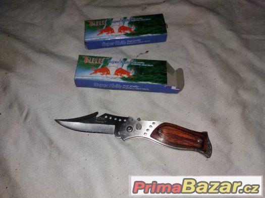 Nože cccp 14v1 a U.S.A super knife