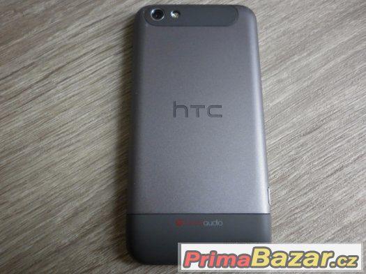HTC One V, 5MPx foto, 4GB, microSD slot.