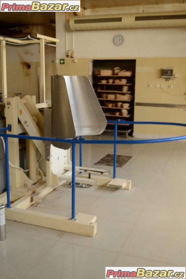Pekařské stroje