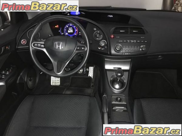 Prodám Honda Civic 2.2 CTDI r.v. 2011