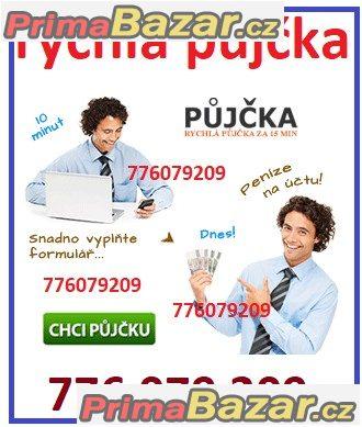 Online pujcky ihned dobřany kontakt