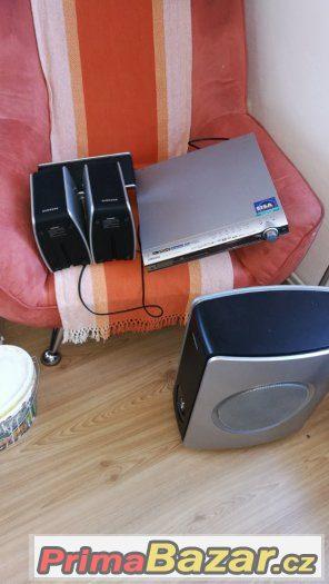 Samsung HT-DS460 systém domácího kina