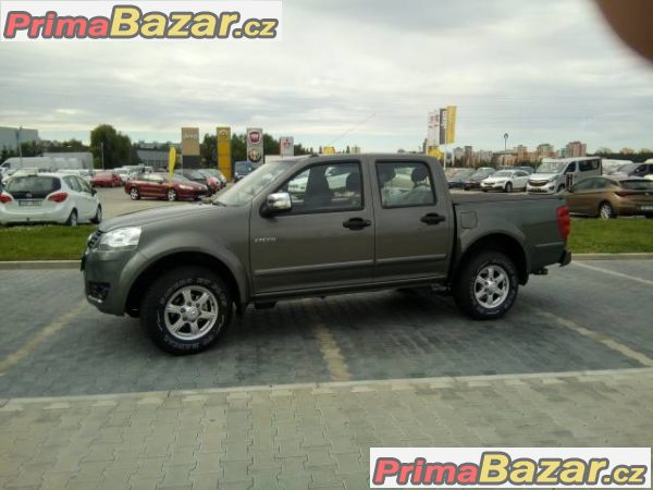 nissan-navara-alternativa-great-wall-steed-5-tdi
