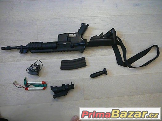 airsoft-zbran-m4-pj-spr-full-metal-short